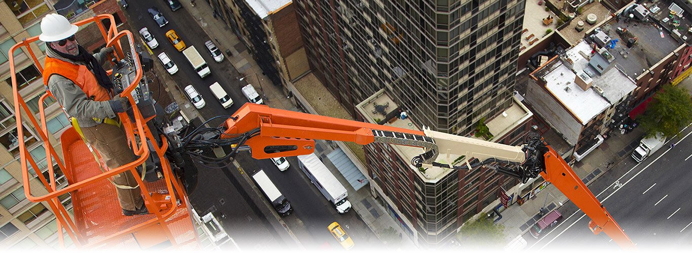 Home » Skyworks » Rental, Sales, and Service of Construction